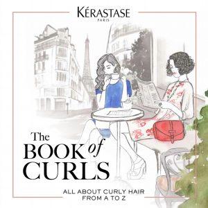 Book of Curls