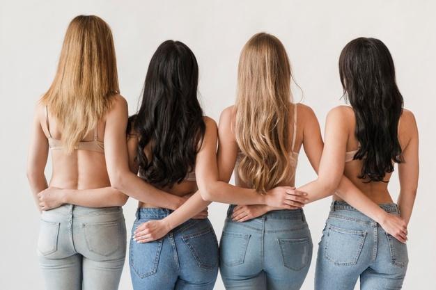 hair type care